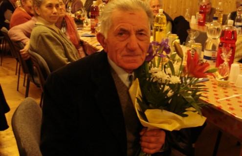 Nyugdíjas Találkozó 2009.dec. 19.