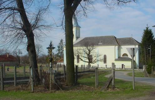 Katolikus Plébánia Templom